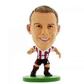 Sunderland A.F.C. SoccerStarz Cattermole Figurines and Sets