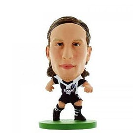 West Bromwich Albion F.C. SoccerStarz Olsson Figurines and Sets