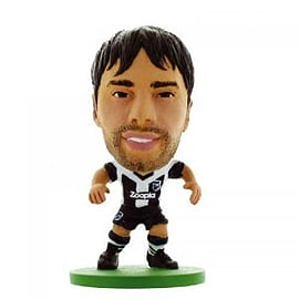 West Bromwich Albion F.C. SoccerStarz Yacob Figurines and Sets