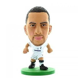 Soccerstarz - Spurs Moussa Dembele - Home Kit Figurines and Sets