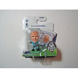 Soccerstarz - Tottenham Hotspurs Brad Friedel - Home Kit Figurines and Sets