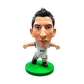 Soccerstarz - Real Madrid Di Mar Figurines and Sets