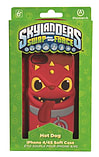 Skylanders Swap Force - iPhone 4 3D Silicone Case - Hot Dog screen shot 1