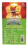 Skylanders Swap Force - iPhone 4 3D Silicone Case - Hot Dog screen shot 2