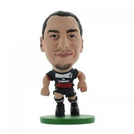 Paris St Germain F.C. SoccerStarz Ibrahimovic Figurines and Sets