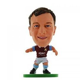 West Ham United F.C. SoccerStarz Noble Figurines and Sets
