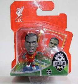 Soccerstarz Liverpool FC Figure - Daniel Sturridge Figurines and Sets