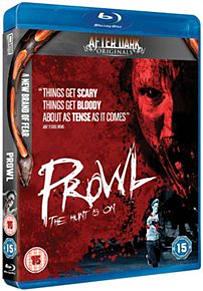 Prowl Blu-ray