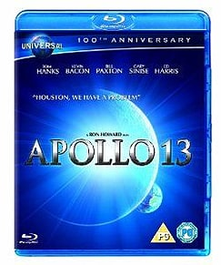 Apollo 13 - Universal Pictures Centenary Edition Blu-ray