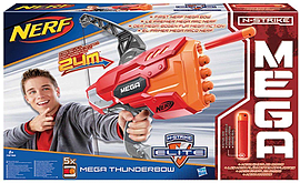 Nerf Thunderbow Figurines and Sets