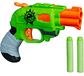 Nerf Zombie Strike Doublestrike Blaster screen shot 1