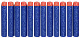 Nerf N-Strike Elite 12 Dart Refill Figurines and Sets