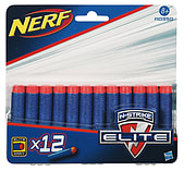 Nerf N-Strike Elite 12 Dart Refill screen shot 1