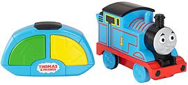 Thomas and Friends Radio Control Thomas Pre School Toys