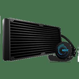 NZXT Kraken x61 Watercooling (240mm) PC