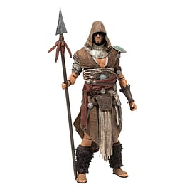 Assassin's Creed Series - Ah Tabai Action Figure (15cm) Figurines and Sets
