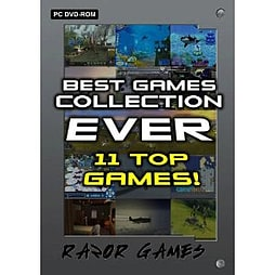 Best Games Collection Ever (11 Games) PC