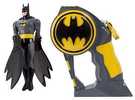Flying Heroes Bat Man Flying Hero Figurines and Sets