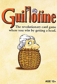 Guillotine Traditional Games