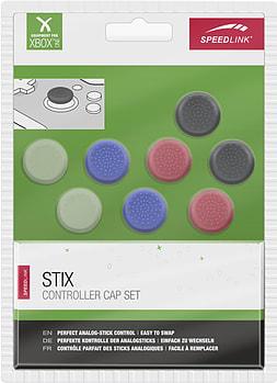Speedlink Stix Controller Cap Set XBOX360