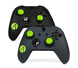 Stealth Game Grips XBOX360