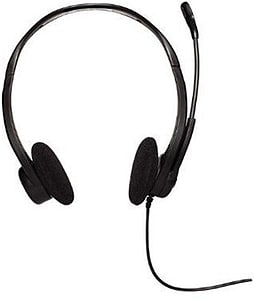 Logitech OEM PC 860 Stereo Headset PC