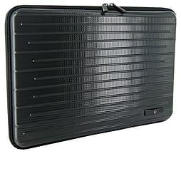 4world Case Hc Slim For 13.3 Inch Notebook/ultrabook, Grey (08590) PC