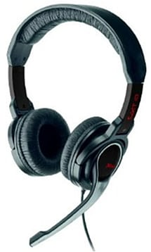 Trust GXT10 Gaming Headset PC
