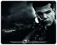 The Bourne Trilogy - Steelbook - Universal 100th Anniversary Edition screen shot 1