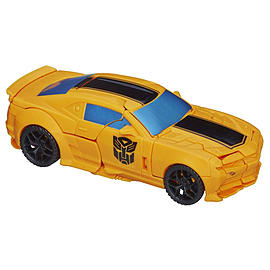 Transformers Age Of Extinction BumbleBee One-Step Changer Figurines and Sets