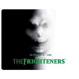 The Frighteners - Steelbook - Universal 100th Anniversary Edition Blu-ray