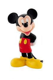 Mickey Classic Figurines and Sets