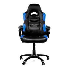 [NEW - Multi Format and Universal] AROZZI ENZO GAMING CHAIR - BLUE Multi Format and Universal
