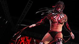WWE 2K16 screen shot 2