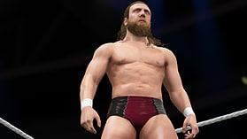 WWE 2K16 screen shot 5