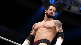 WWE 2K16 screen shot 6