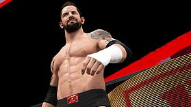 WWE 2K16 screen shot 7