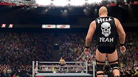 WWE 2K16 screen shot 8