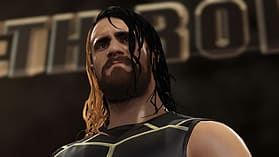 WWE 2K16 screen shot 3
