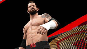 WWE 2K16 screen shot 6