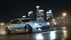Need for Speed screen shot 2