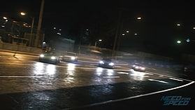 Need for Speed screen shot 3