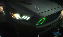 Need for Speed screen shot 10