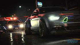 Need for Speed screen shot 5