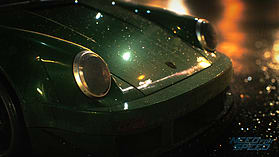 Need for Speed screen shot 8