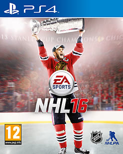 NHL 16 PlayStation 4
