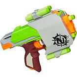 Nerf Zombie Strike Quick Draw Sidestrike screen shot 1