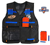 Nerf N-Strike Elite Tactical Vest screen shot 1