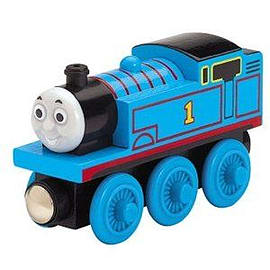 Wooden Thomas and Friends: Thomas the Tank Engine Pre School Toys