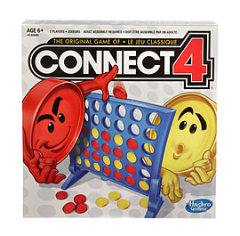 Connect 4 Grid New 2014 Traditional Games